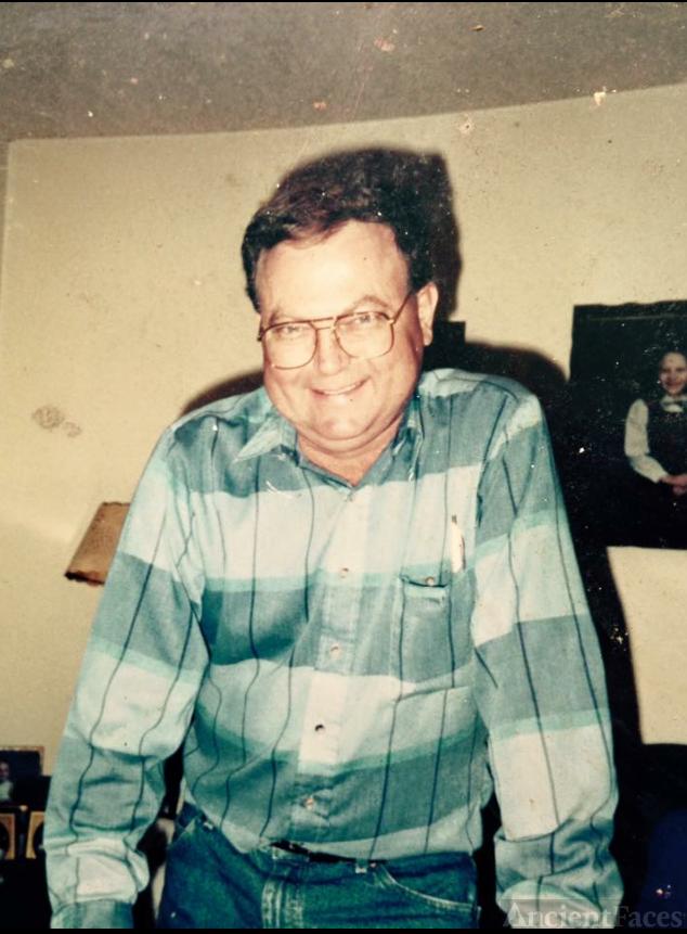 Ricky Earl Cobb