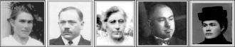 Siblings of Krisius Vagneris Wagner