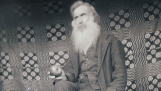 John N. Walker
