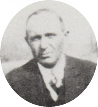 Reuben Strode