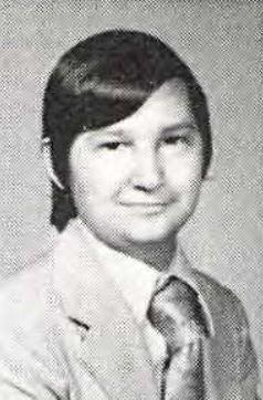 Harry B. Fikaris - 1973 Robert E Lee High School