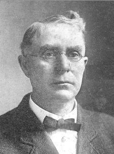 A photo of Sydney S. Jolliff