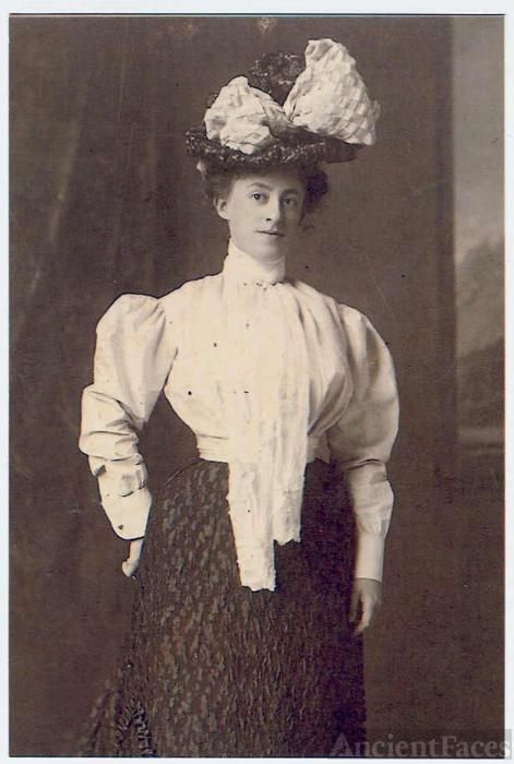 Emma Baker Milhizer
