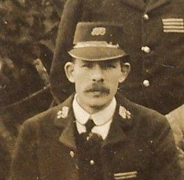 Alfred Edward Naunton, 1912 UK