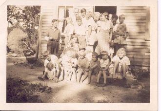 Unknown Kids In Maine