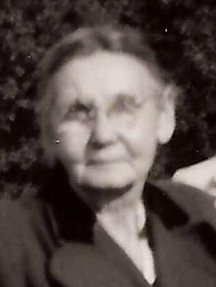 Michaletta (Cichocka) Rynkiewicz