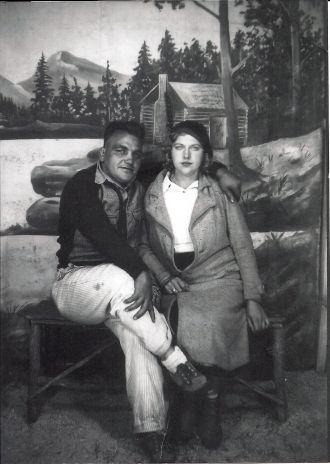 John and Thelma Dill