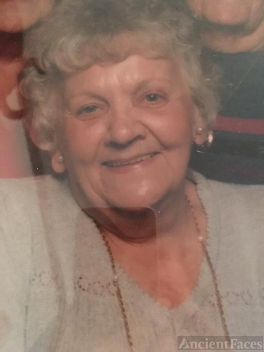 Lettie Mae Johnston