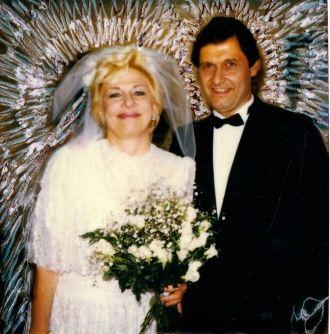 Joseph & Renee Bologna