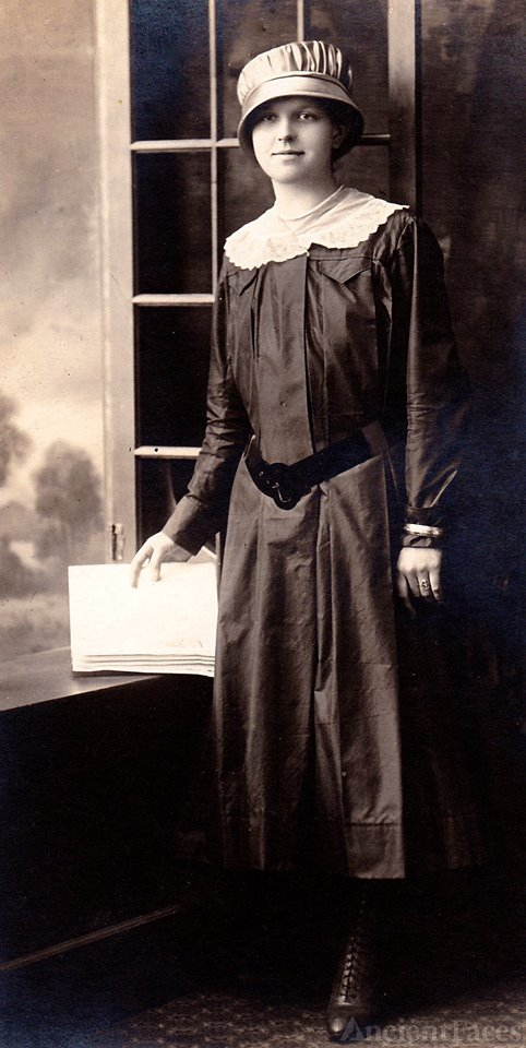 Frances Dryll