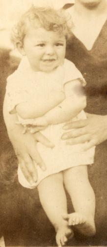 Lily  Nussbaum Haubner