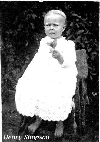 Henry Jordan Simpson