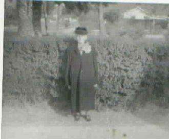 A photo of Mary E Cline
