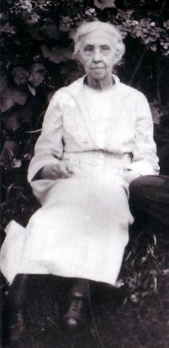 Catherine Burnett (1845-1926)