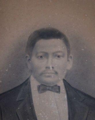 Charles Wesley Bingham