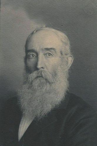 John Jacob Spangler