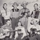 Charles Magnante & Mentholatum Mountaineers, 1940's