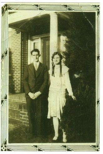 James & Linnie Mae Goss, GA