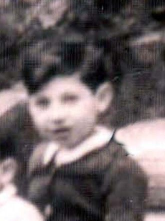 A photo of Michel Blau