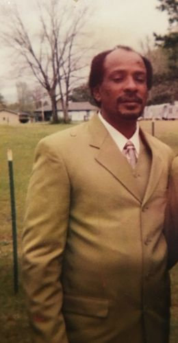 Jerry Crowther Sr.