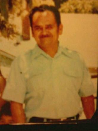 Luis Banda Garcia