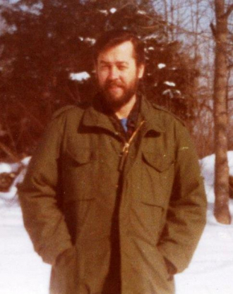 Oscar Rodney Clark