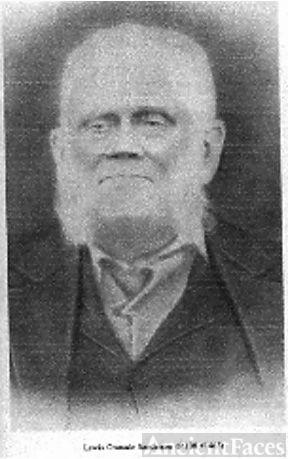Lewis G Sanderson, Arkansas