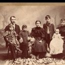 George Welton Family