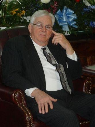 Lloyd Allen Sprowl