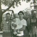 Paul & Annette Norton; Marvin & John Whitkanack