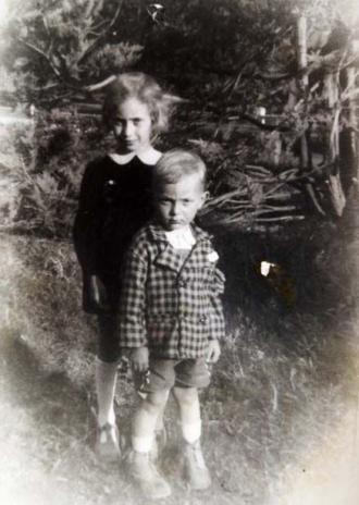 Myriam & Ivan