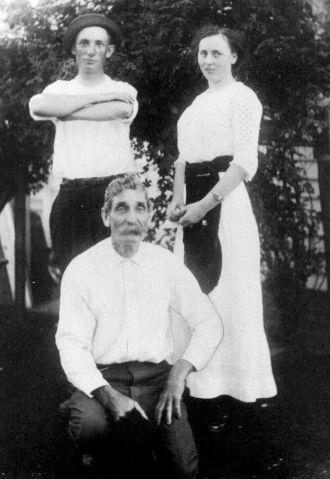 Elkins family
