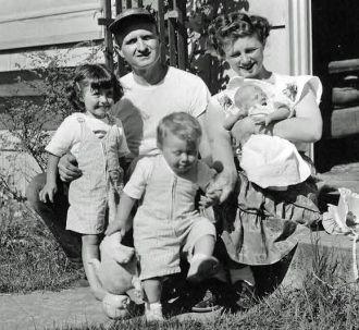 Gillett Family Photo