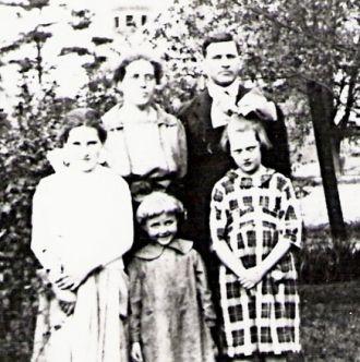 Horner Blended Family