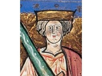 Æthelred The Unready - King of England