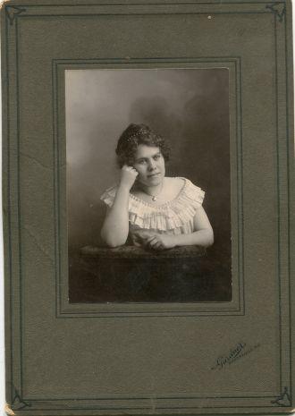Margaret Estella Couch, Missouri