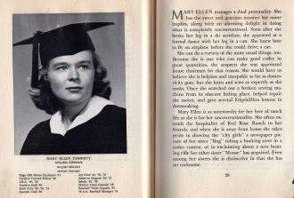 Mary Ellen Doherty