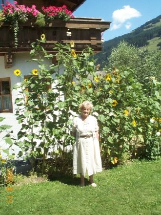 Hilda Kastner