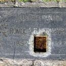 Romula Federico Hernandez graveiste