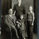 Noton Martinitz Family
