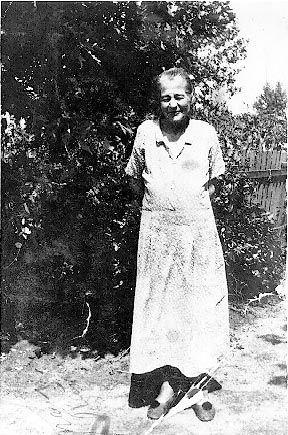 Mary Henrietta Octavia McGuire