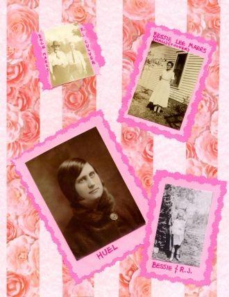 Bessie Lee Marrs