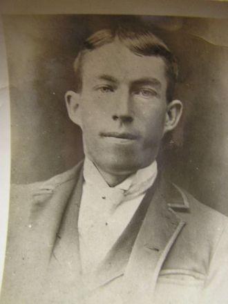 Francis Charles Brooks