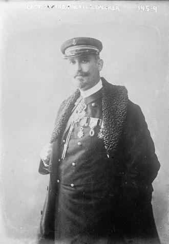 Capt. Benard
