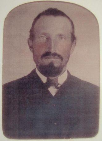Captain Isaac Buzzard, Pennsylvania