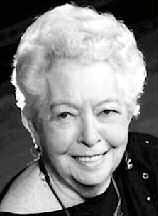 Rosemary F Edrington