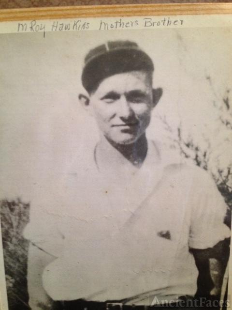Monroy Hawkins, Tennessee