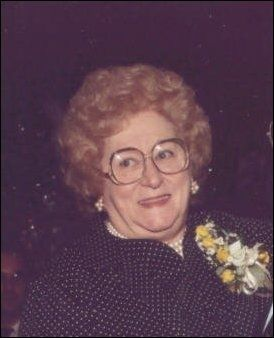 Audrey Ruth Boger