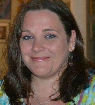 Rebekah K. (Mcfatridge) Rankin