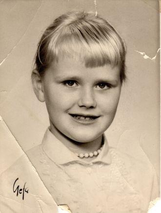 Ingela M Olsen